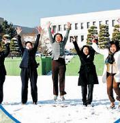 [글로벌 나눔 바이러스 2010] '작은 외교부' 중앙공무원교육원