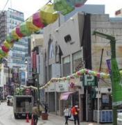 [도시와 길] (16) 부산 광복로
