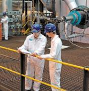 [Next 10년 신성장동력] 두산중공업, 친환경 원자로 제작기술력 입증