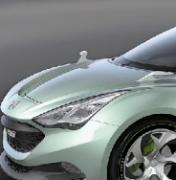 [Next 10년 신성장동력] 현대자동차, 디젤 하이브리드카 경량화 기술 적용