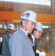 [Next 10년 신성장동력] 동국제강, 글로벌 1000만톤 생산체제 구축