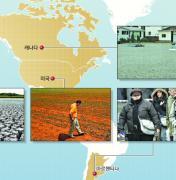 [월드이슈] 이상기후에 몸살난 지구촌… 식량시장 '재앙의 그늘'