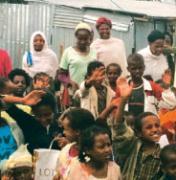 """[글로벌 나눔 바이러스 2010] """"60년전 참전에 보은"""" 에티오피아에 '교육 꿈나무'"""