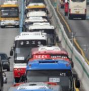 버스·트럭 기사, 운전 시간 연장 못한다…'졸음운전 방지대책'