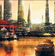 [뉴 시티노믹스 시대-도시는 무엇으로 사는가] ① 미래를 만드는 도시계획