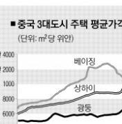 [新 차이나 리포트] (3) 중국 경제를 말하다② 부동산 투자 붐 지방으로 확산