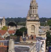 [도시는 무엇으로 사는가]⑨ 대학도시 롤모델 英옥스퍼드