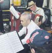 [일 vs 놀이 | 할아버지 악단] '나이야, 가라~' 우리는 할아버지 연주악단