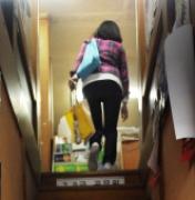 [포토 다큐 줌인] 서울 노량진 고시촌을 가다