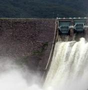 장맛비 영향으로 소양강댐 수위 164.99m로 상승…비 피해도 속출