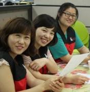 [독거노인 사랑잇기] (2부) 노인이 행복한 사회 ⑫ ktcs 봉사단체 '하트너'
