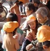 [독거노인 사랑잇기] (3부)독거노인 복지제도 ③선진국에서 배운다