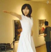 [눈에 띄는 공연-1 | 제주에서 열린 제1회 홍신자 국제 춤명상 축제] 춤명상, 몸짓으로…