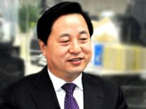 민주당 입당 경남지사 인터뷰