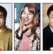 [2012 여수세계박람회]  축구선수 김병지·배우 박하선·서경덕 교수 '유랑단' 조직