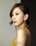 배우 김남주, 무보정 무결…