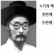 [선택! 역사를 갈랐다] (27) '지조' 황현 vs '매국' 이완용