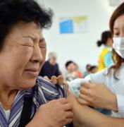 26일부터 인플루엔자 무료 접종…만 75세 이상 대상