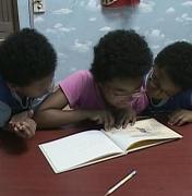 [다시 개천에서 용 나는 사회를] <2부> ⑥ 지구촌학교서 희망 배우는 '흑진주 삼남매…
