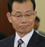 김병관 37일 만에 사퇴… 김관진 국방 첫 유임