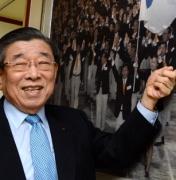 [명사가 걸어온 길] (8) 한국 스포츠외교 산증인 김운용 前 IOC 부위원장(상)