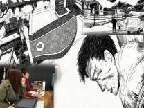 수업 과제로 제작한 애니메이션, 프랑스 안시 페스티벌…