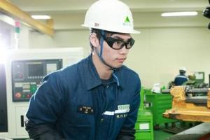 [다시 개천에서 용 나는 사회를] (2부)⑩ 고졸 김대영군의 현대중공업 취업 성공기