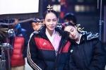 김태희·홍수현 다정샷…실…