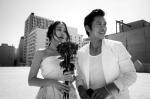 이병헌·이민정 결혼화보 …