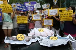 후쿠시마 수산물 수입금지 WTO 패소땐? 정부, 상소 검토