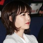 구혜선, 중국 상하이서 미…