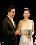 김남주, 3억짜리 귀걸이하…