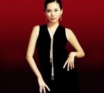 김남주, 패션모델로 무대선…