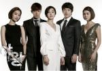 SBS 드라마 '야왕', 일본…