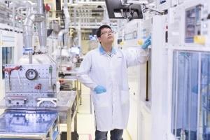 [한국형 창조경제 성공으로 가는 길-2부] <6> 한화 큐셀 말레이시아 공장을 가다
