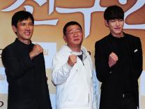 """'친구2' 곽경택 감독, """"'친구3'는 없다"""""""