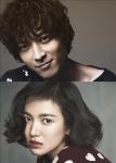 강동원·송혜교, 영화 '두…