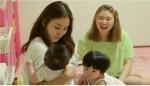 고소영, MBC 싱글맘 응원 …