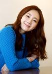 """최지우 """"무표정한 복녀 연…"""