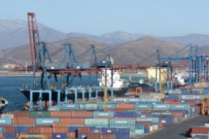 [신년기획-유라시아 루트를 가다] 운임비 '컨'당 980달러 선박의 절반… 물류혁명
