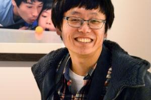 [임태순 선임기자의 5060 리포트] 국내 첫 장애인 전용 사진관 연 나종민씨