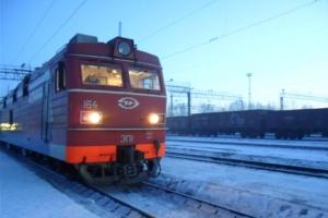 [유라시아 루트를 가다] <5>'유라시아 루트의 척추' 시베리아 횡단철도 타보니