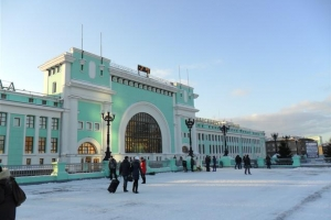 [유라시아 루트를 가다] 시베리아 물류·교통 거점… '극동 프로젝트'로 날개 달다