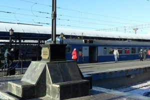 [유라시아 루트를 가다] (7) 러시아·CIS 정치·경제·교통의 중심 '철도의 도시' 모…