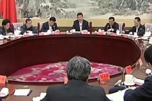 [김규환 선임기자의 차이나 로드] 막강 파워 '新권력 축' 당·정·군 초호화 진용  …