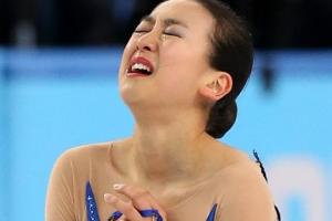 """아사다 마오 """"목표도, 기력도 없다"""" 선수생활 은퇴선언"""