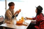 장근석·박신혜, 제주도서…