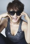 김혜수, 선글라스 모델로 …