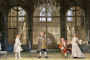 [지금 유럽 클래식 무대는] 獨 뮌헨서 만난 오페라 '장미의 기사'