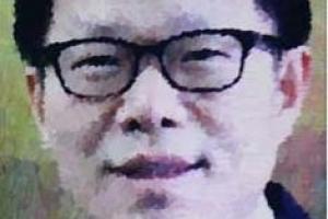 """[데스크 시각] """"바흐 위원장, 귀하 차례요""""/송한수 체육부장"""